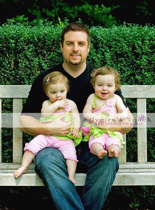 Happy Birthday Twins NJ Montclair Photographer