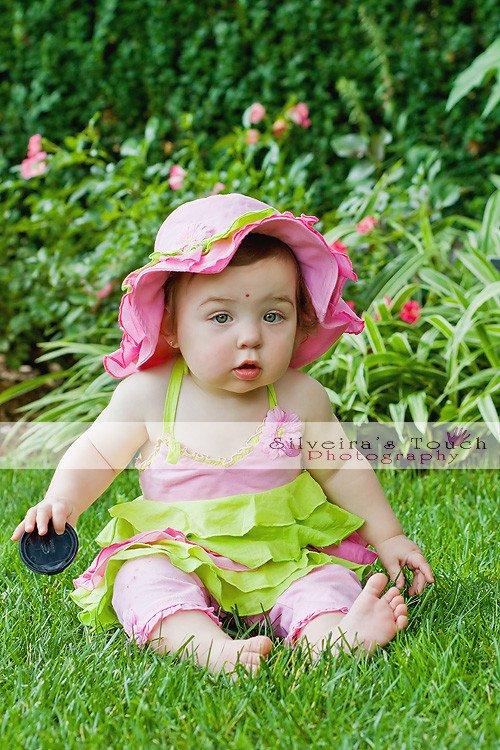 Twins NJ Montclair Baby Photographer