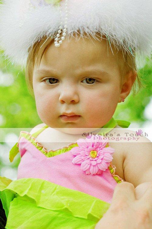NJ Montclair Baby Photographer