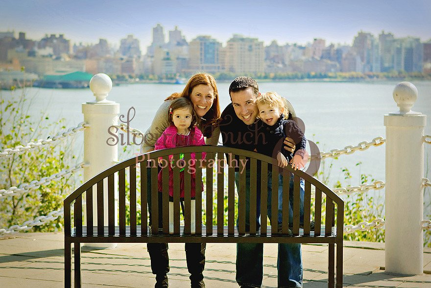 Hoboken NJ Family photographer