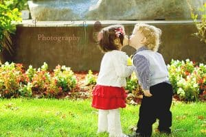 Hoboken NJ Children Photography