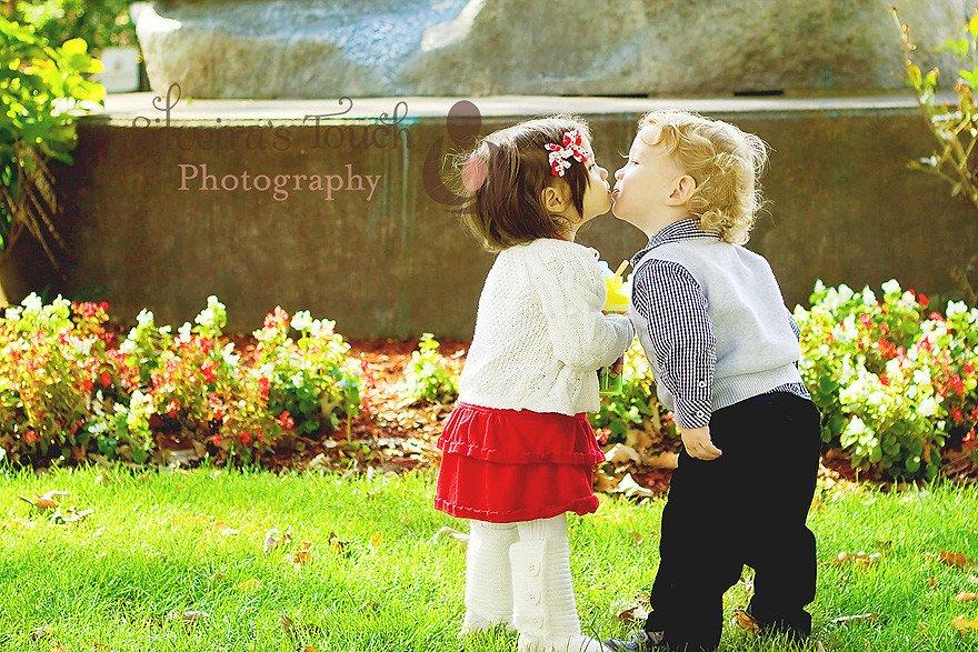 Hoboken NJ Children Photography