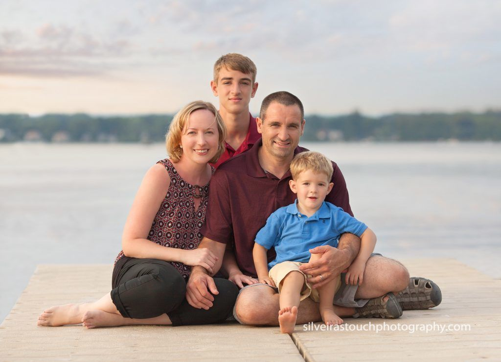 mount olive nj family photographer