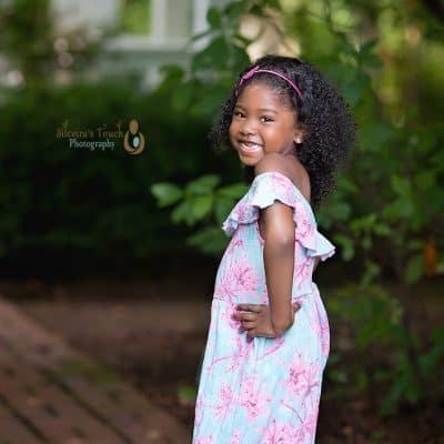 Morris Plains NJ Children Photographer | Ms. Sassy