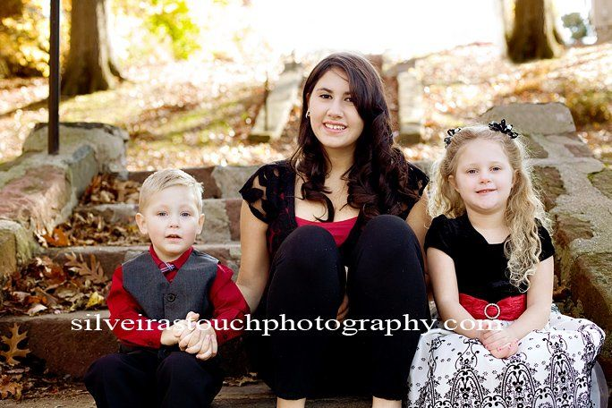 Nutley NJ Children Photography