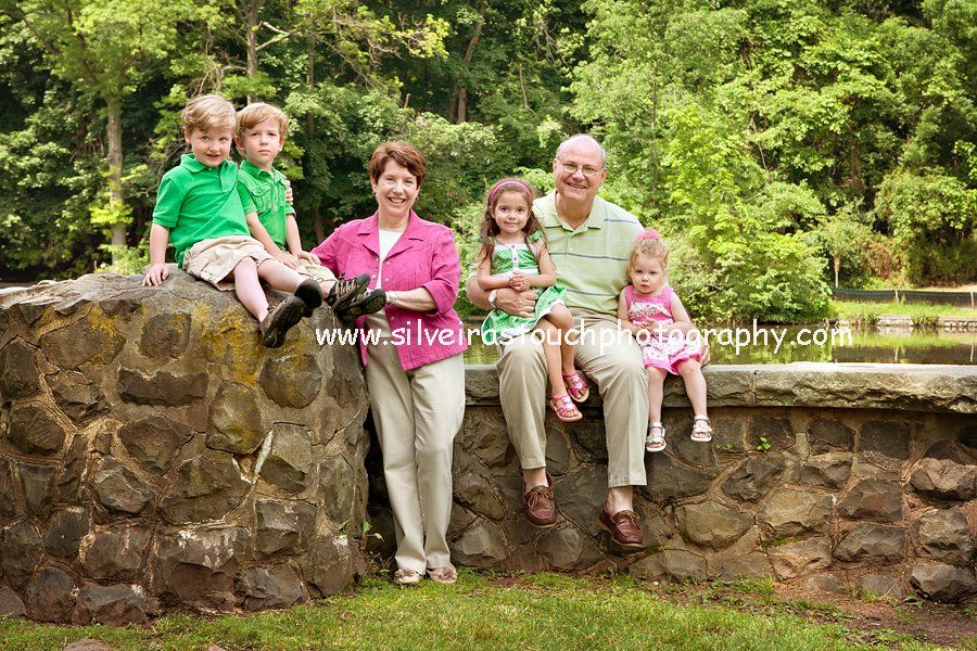 Northern NJ Family Photography