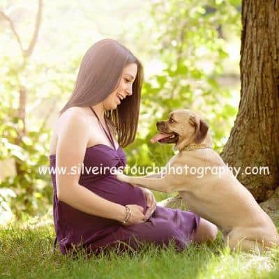 Essex County NJ Maternity Photographer | Waiting