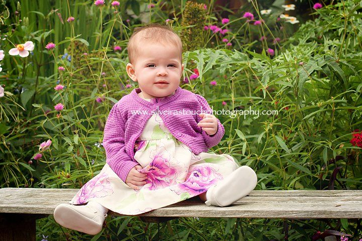 Morristown NJ Child photographer