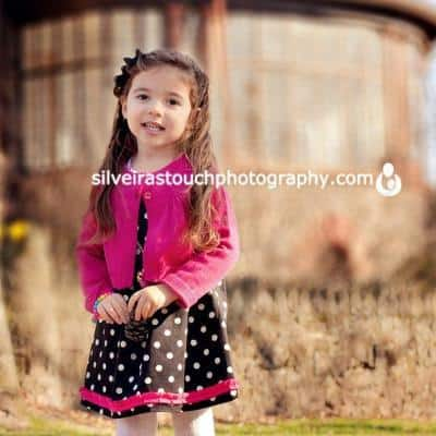 Twin Glam | Verona NJ Children Photographer
