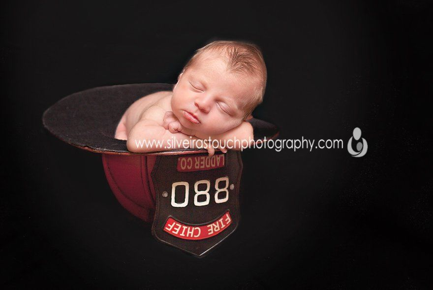 Newborn photographer Denville NJ