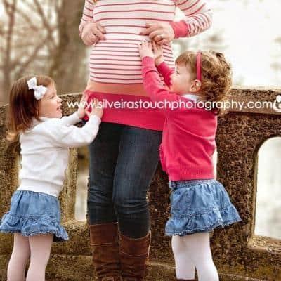 Pregnancy Photos Westfield NJ