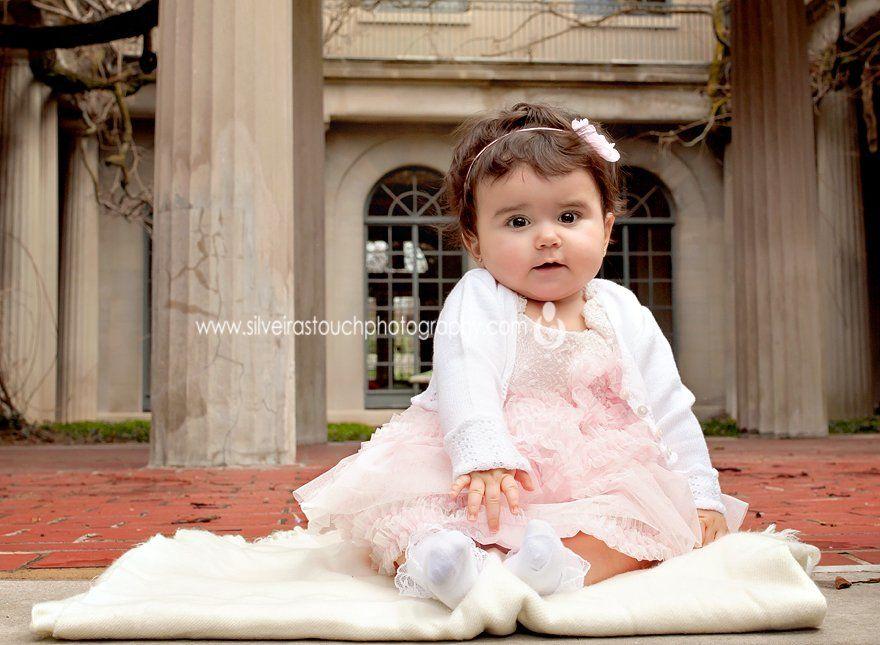 Montclair NJ Baby photography
