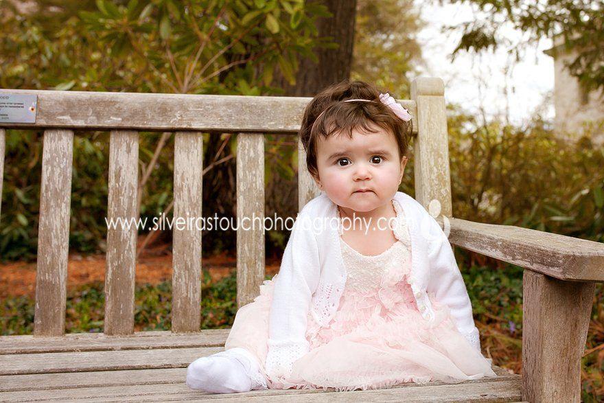 Montclair NJ baby photos