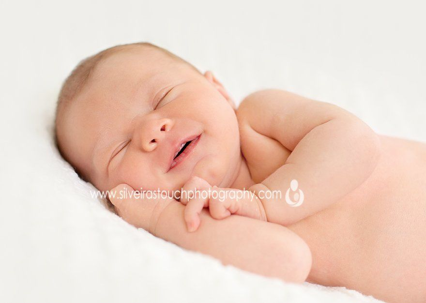 Bloomfield NJ Newborn photography