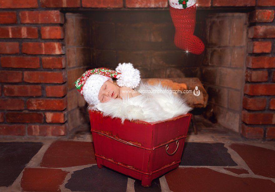 Cedar grove NJ newborn photography