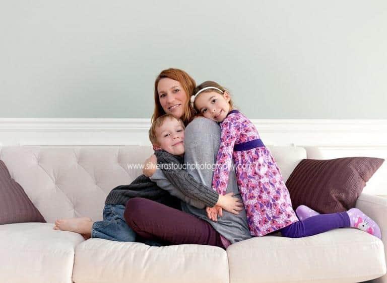 family photos scotch plains NJ