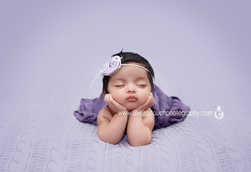 Newborn photo nutley NJ