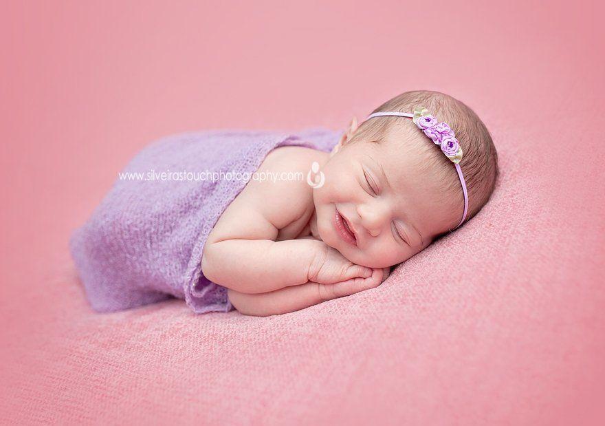 Livinston NJ newborn photography