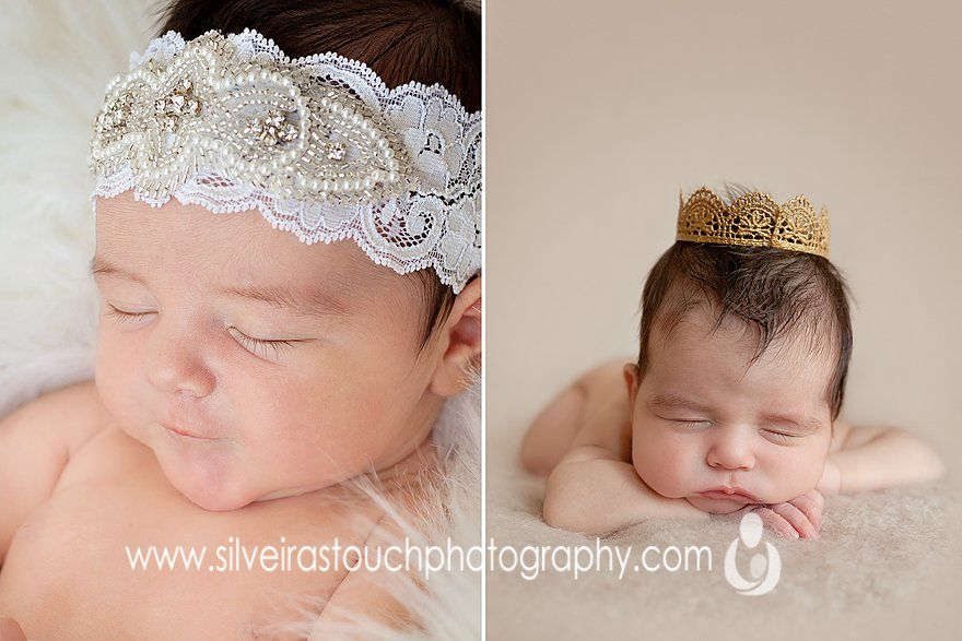 Caldwell NJ newborn photographer