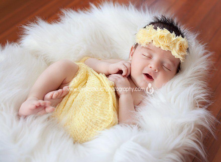 9 days fresh caldwell nj newborn photographer