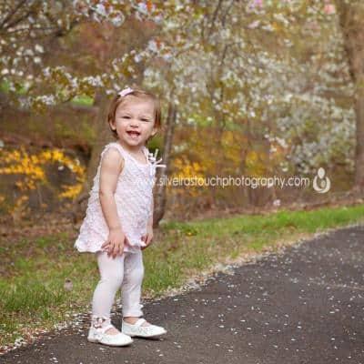 Pretty girl | Belleville NJ Children Photographer