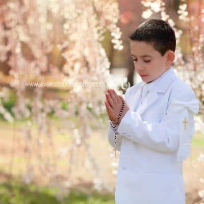 Blessed | Belleville NJ Children Photographer