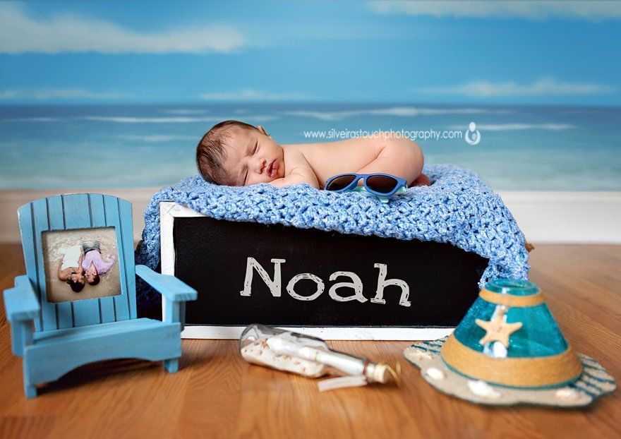 west orange nj newborn photography