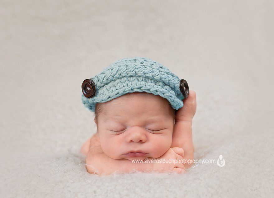 Pequannock NJ Infant photography