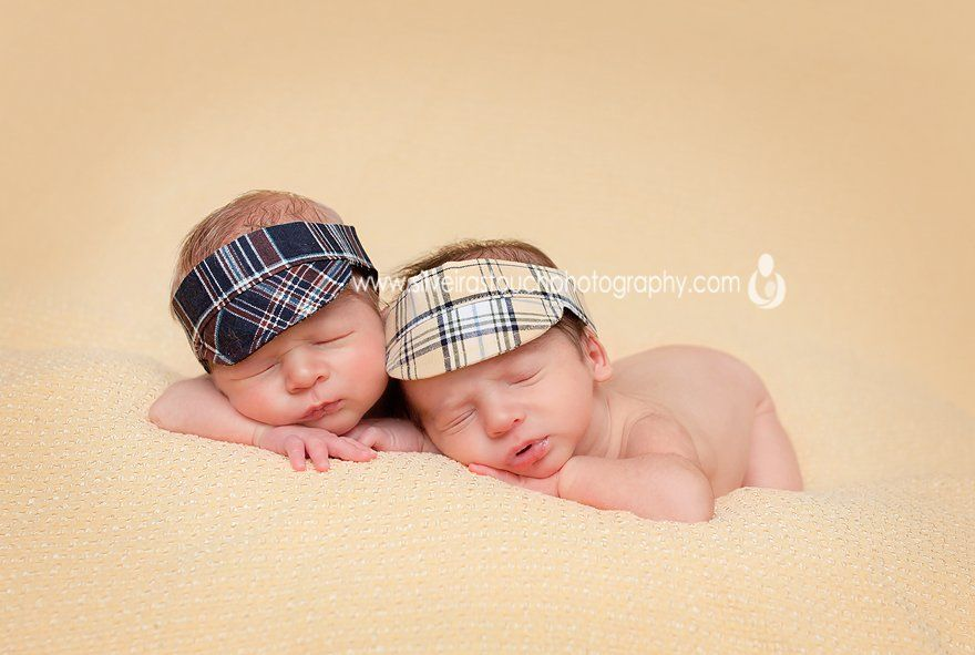 rutherford nj twin newborn photography