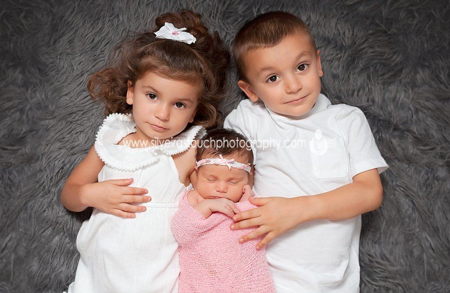 Maywood nj babies photography