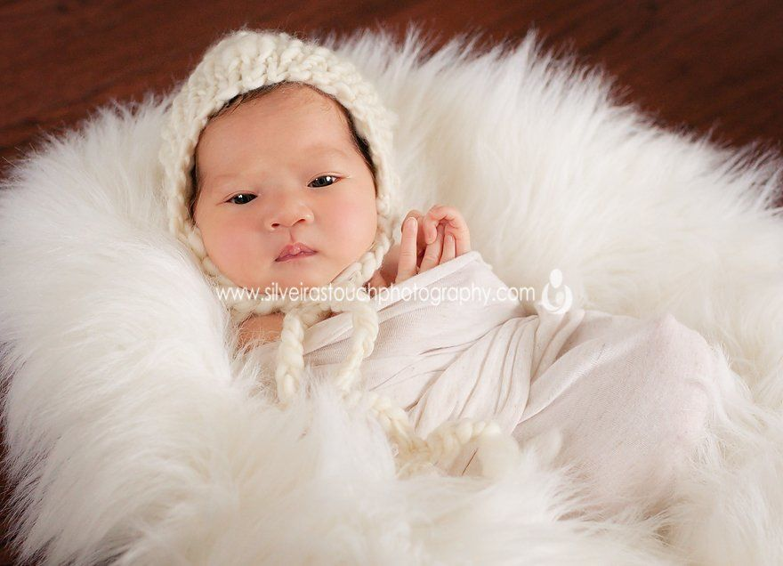 West Orange Newborn photographer
