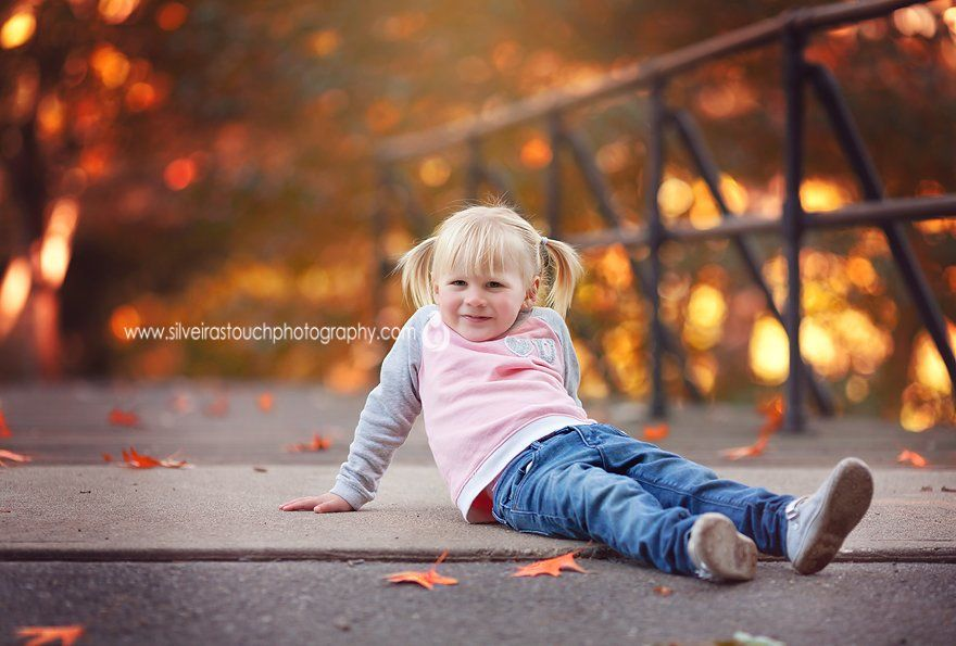 NJ children portraits Nutley Park