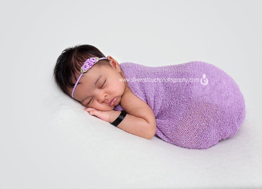 Kearny NJ newborn photography
