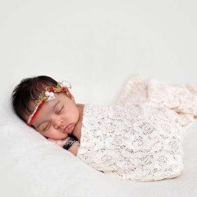 5 week old Beauty | Kearny NJ Newborn Photographer