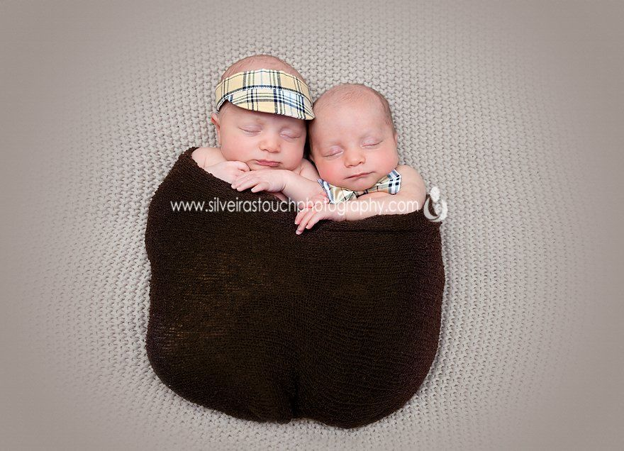twin newborn photography NJ