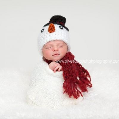 11 day old newborn Maywood NJ Photographer