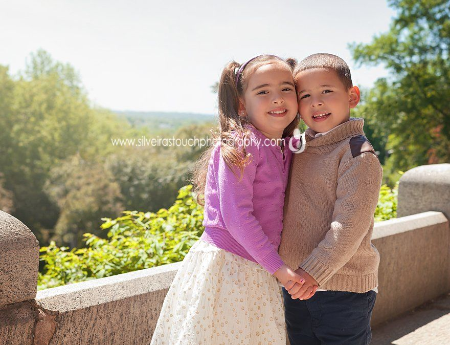 Family Photography in morris county NJ