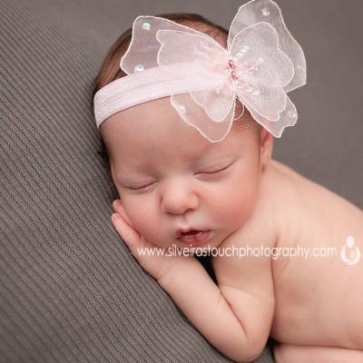 Tiny 9-day-old | Rockaway NJ Newborn Photographer