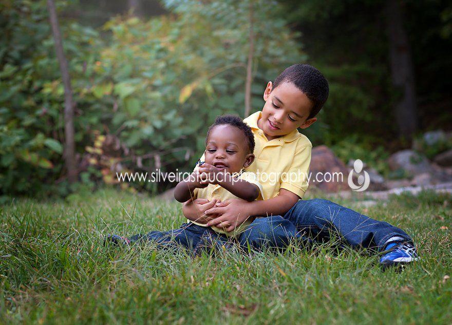 West Orange children photographer