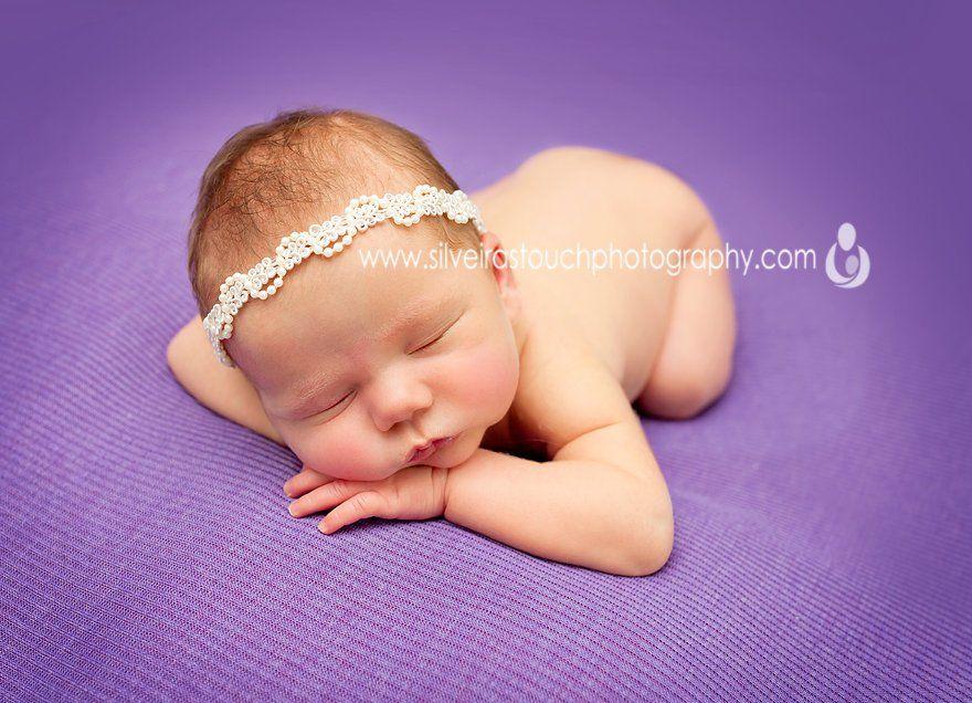 Newborn Photographer in Denville NJ