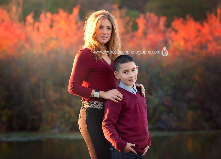 Family Photography in Mt. Olive NJ