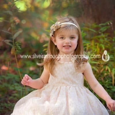 Beautiful Siblings   Montclair NJ Children Photographer