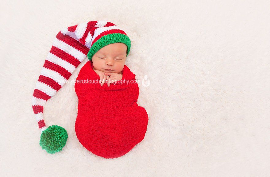 Newborn photography in Ridgewood NJ