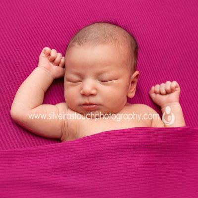 Newborn Family Photographer Maplewood NJ