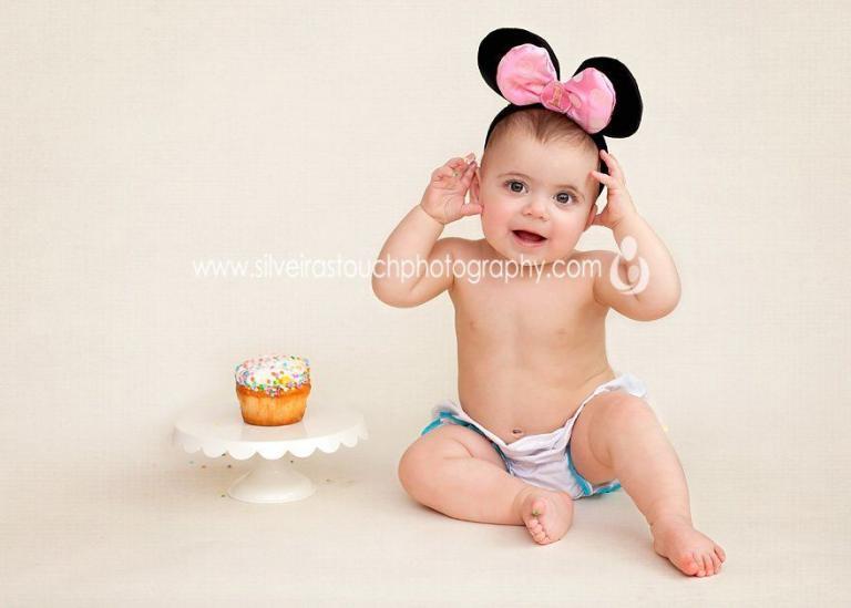 Livingston NJ Child Birthday photo