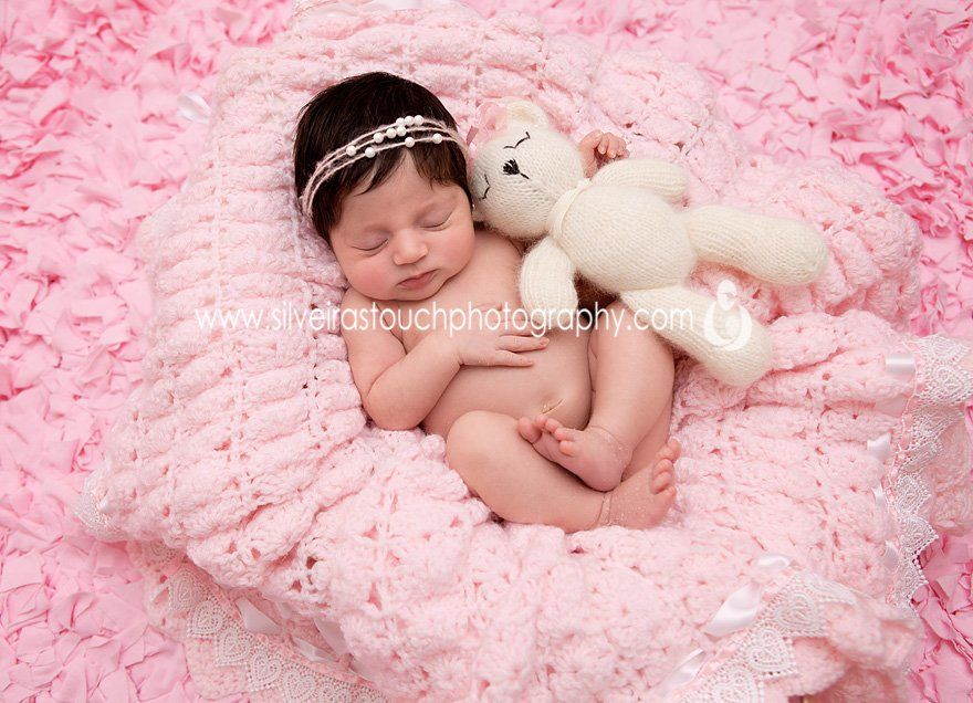 Caldwell nj infant photography