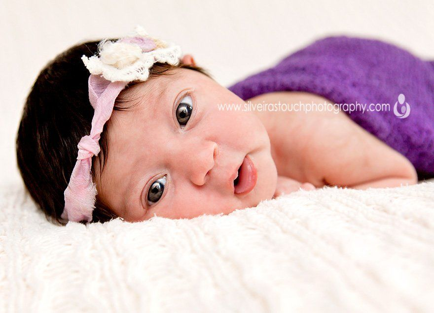 Caldwell nj newborn photographer