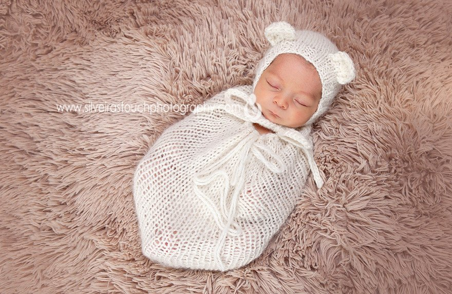 Newborn photography Oakridge NJ