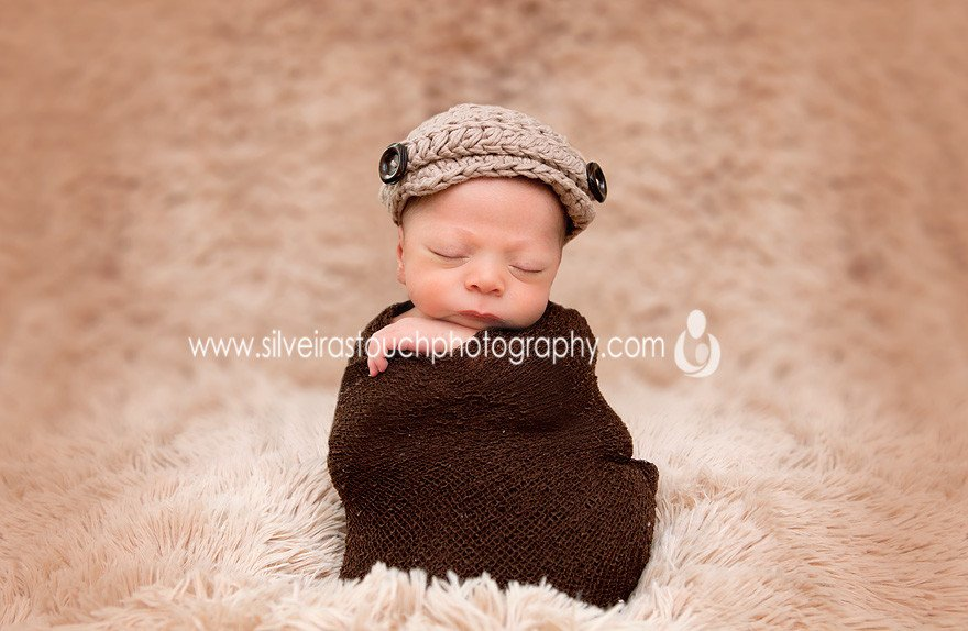 Newborn photographer Oak ridge NJ