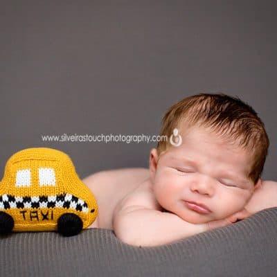 9 day old perfection | Parsippany NJ Newborn Photographer